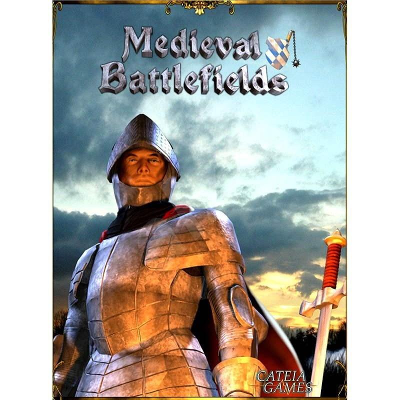 Medieval Battlefields - Hra na PC