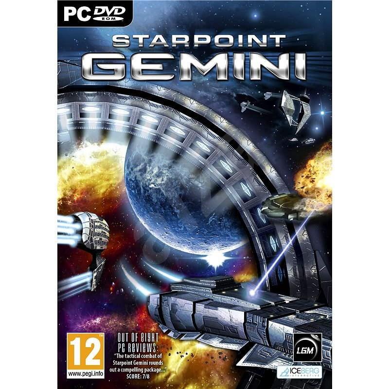 Starpoint Gemini - Hra na PC