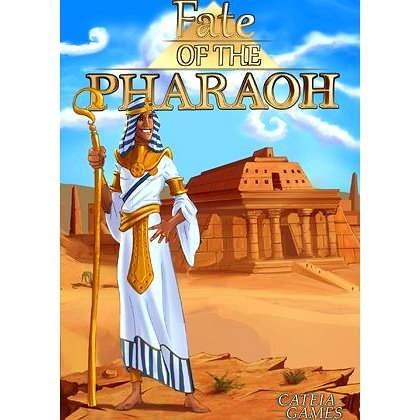 Fate Of The Pharaoh - Hra na PC