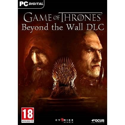Game of Thrones - RPG Beyond the Wall  DLC - Hra na PC