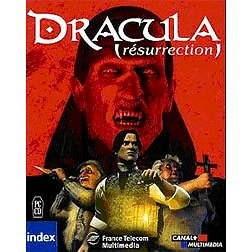Dracula I - Resurrection - Hra na PC