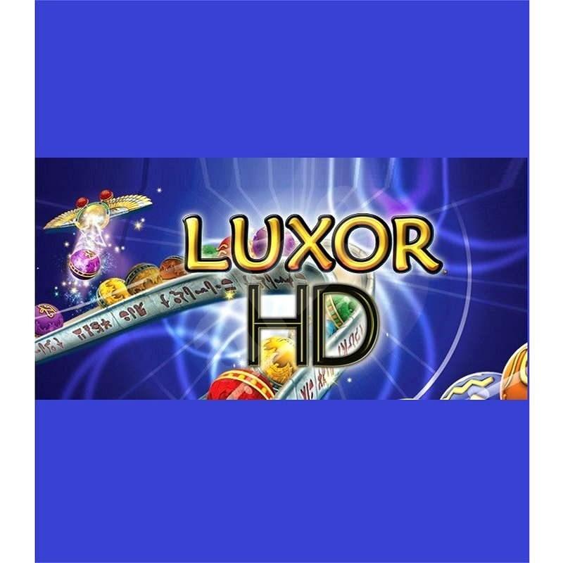 Luxor HD (MAC) - Hra na MAC