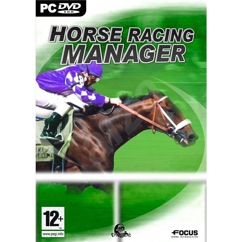 Horse Racing Manager - Hra na PC