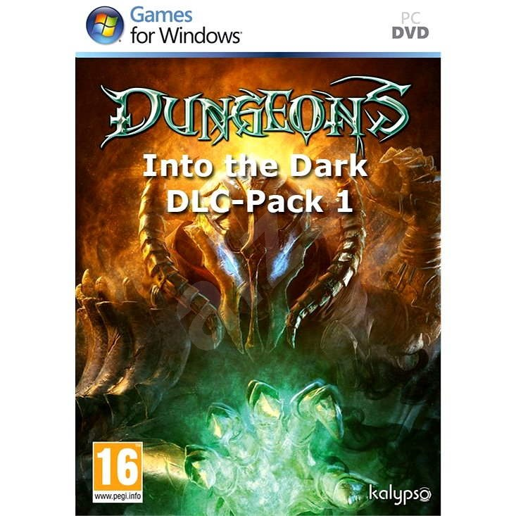 Dungeons: DLC Pack 1 - Hra na PC