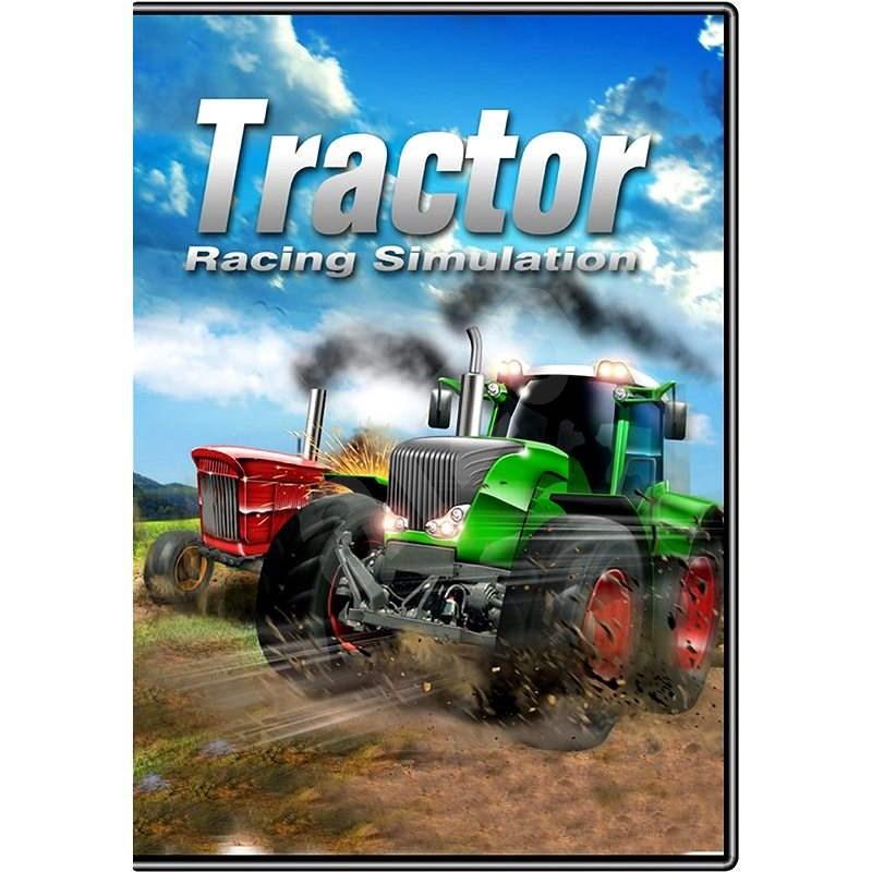 Tractor Racing Simulation - Hra na PC