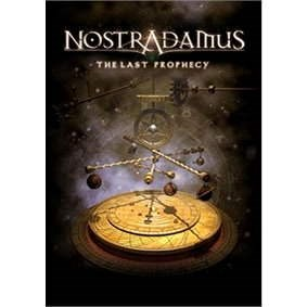 Nostradamus: The Last Prophecy - Hra na PC