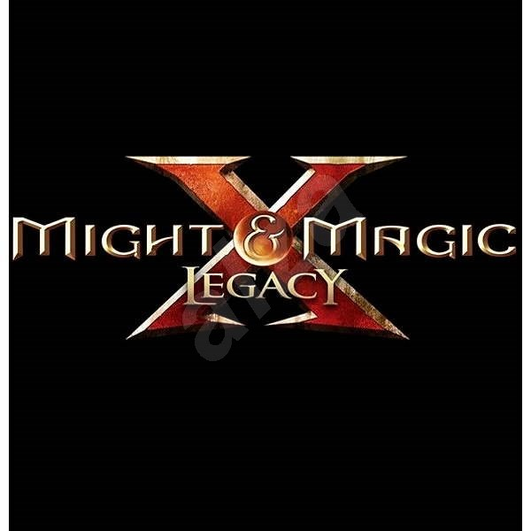Might & Magic X Legacy Digital Deluxe Edition - Hra na PC