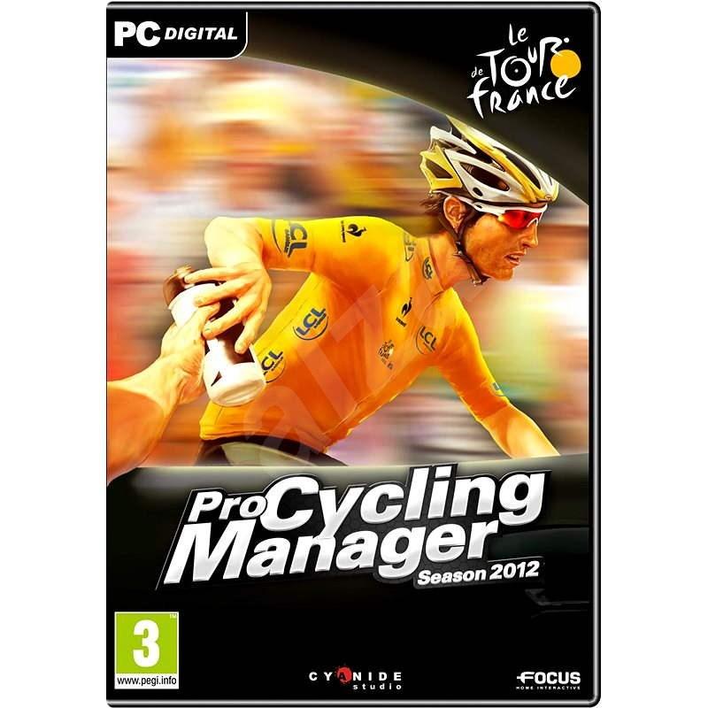 Pro Cycling Manager - Le Tour De France 2012 - Hra na PC