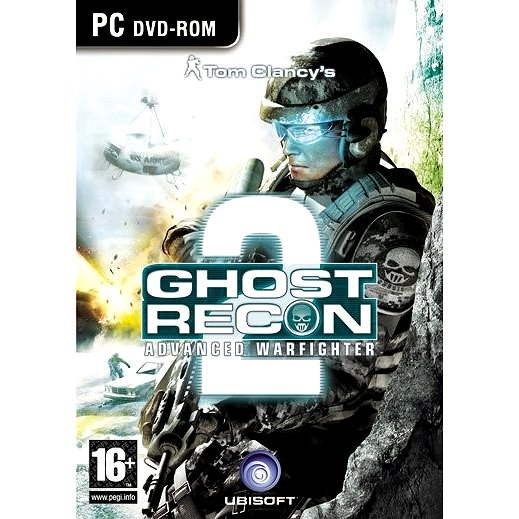 Tom Clancy's Ghost Recon: Advanced Warfighter 2 - Hra na PC