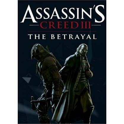 Assassin's Creed III - The Betrayal DLC - Hra na PC