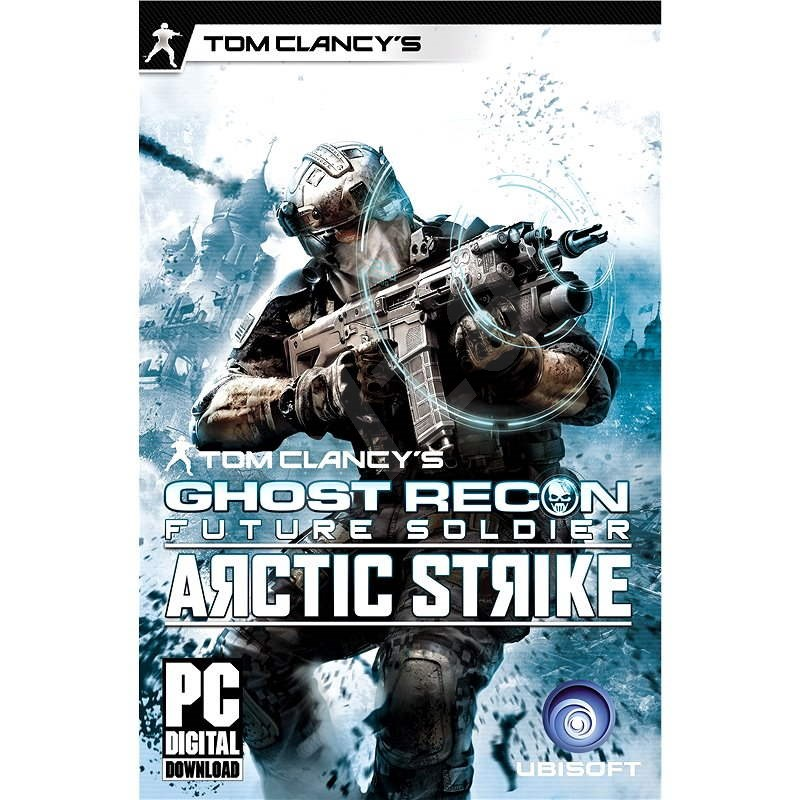 Tom Clancy's Ghost Recon: Future Soldier - DLC 1 - Arctic Strike - Hra na PC
