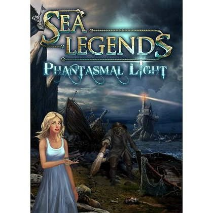Sea Legends - Phantasmal Light Collectors Edition - Hra na PC