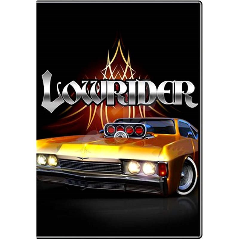 Lowrider Extreme - Hra na PC