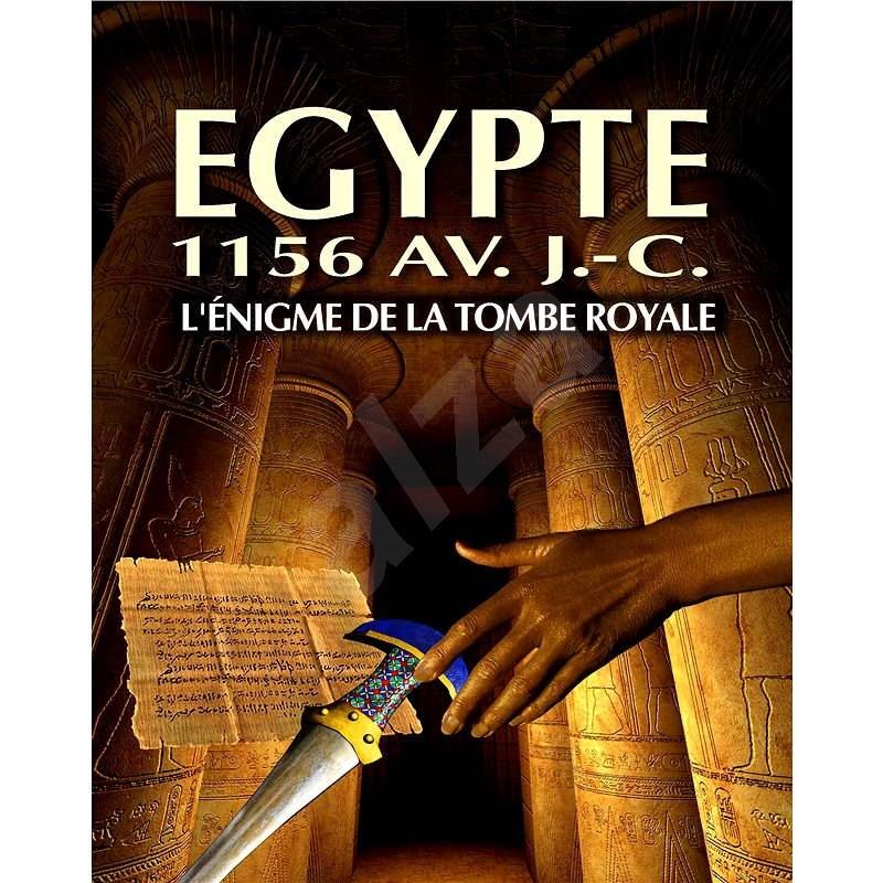 Egypt - Hra na PC