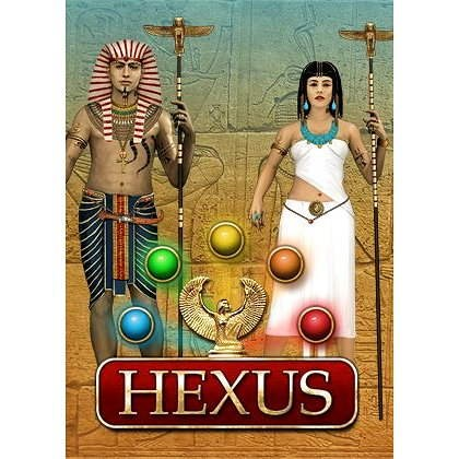 Hexus - Hra na PC