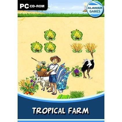 Tropical Farm - Hra na PC