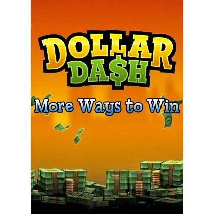 Dollar Dash - More Ways to Win DLC - Hra na PC