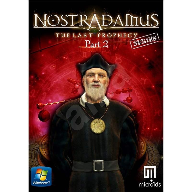 Nostradamus Series - Part 2 - Hra na PC