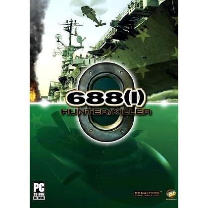 688 (i) Hunter/Killer - Hra na PC