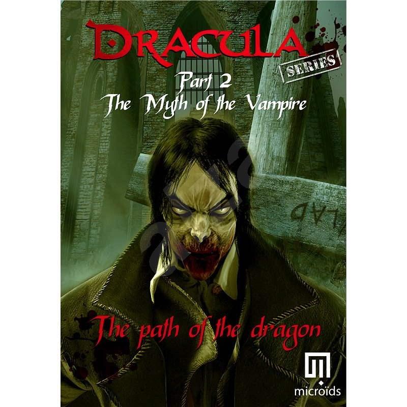 Dracula episode 2: The Myth of the Vampire - Hra na PC