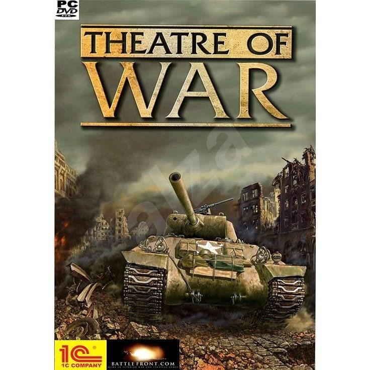 Theatre of War - Hra na PC
