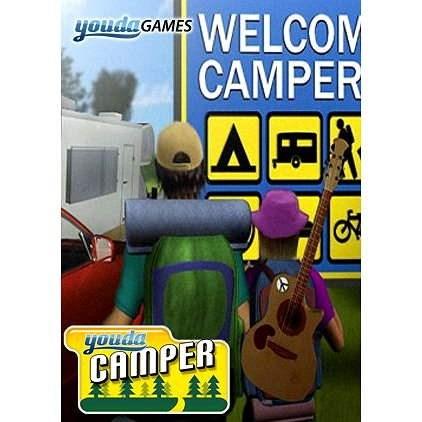 Youda Camper - Hra na PC
