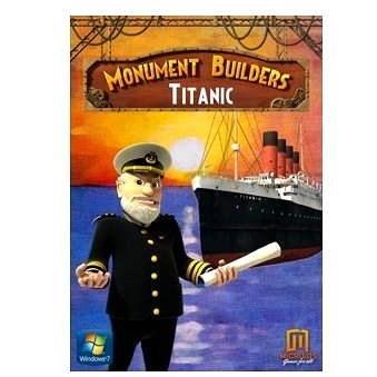 Monument Builders - Titanic - Hra na PC