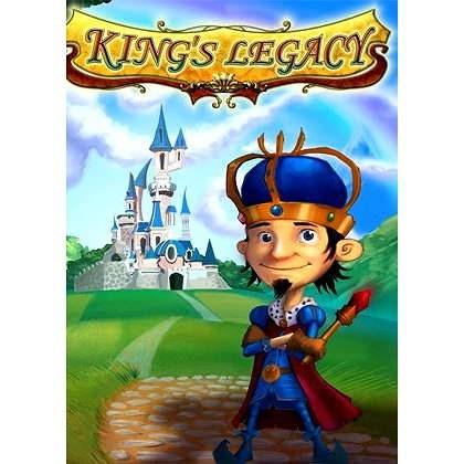 King's Legacy - Hra na PC