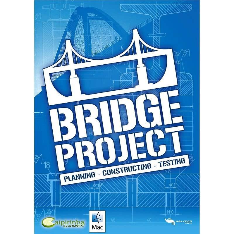 Bridge Project (MAC) - Hra na MAC