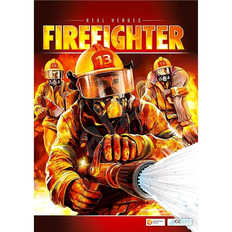 Real Heroes Firefighter - Hra na PC