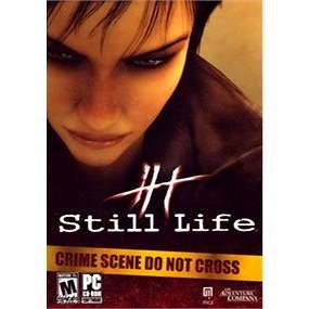Still Life - Les aventures de Victoria McPherson - Hra na PC