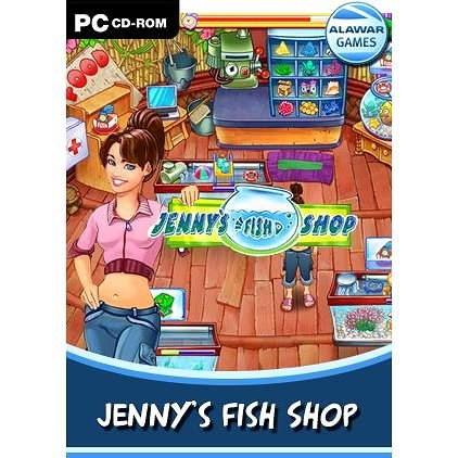 Jenny's Fish Shop - Hra na PC