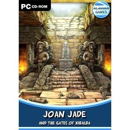 Joan Jade and the Gates of Xibalba - Hra na PC