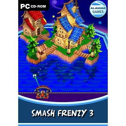 Smash Frenzy 3 - Hra na PC