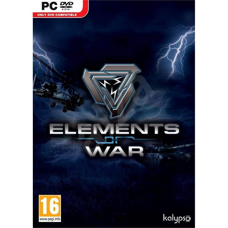 Elements of War - Hra na PC