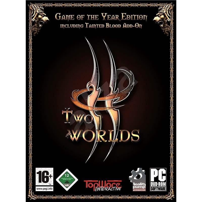 Two Worlds GOTY - Hra na PC