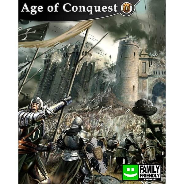 Age of Conquest III - Hra na PC