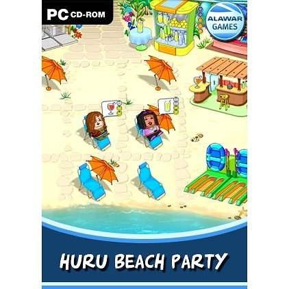 Huru Beach Party - Hra na PC