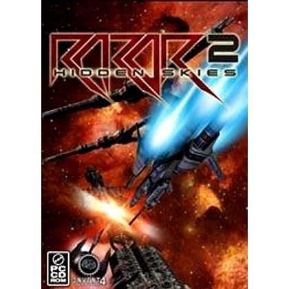 Razor II - Hra na PC