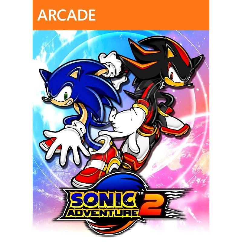 Sonic Adventure 2 - Hra na PC