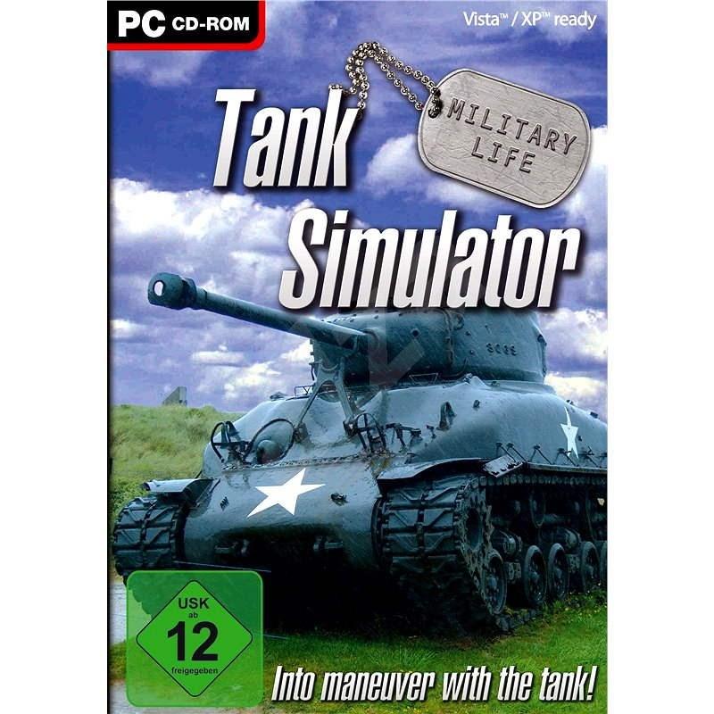 Military Life: Tank Simulator - Hra na PC