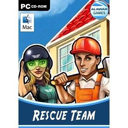 Rescue Team (MAC) - Hra na MAC