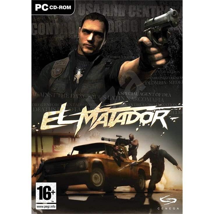 El Matador - Hra na PC