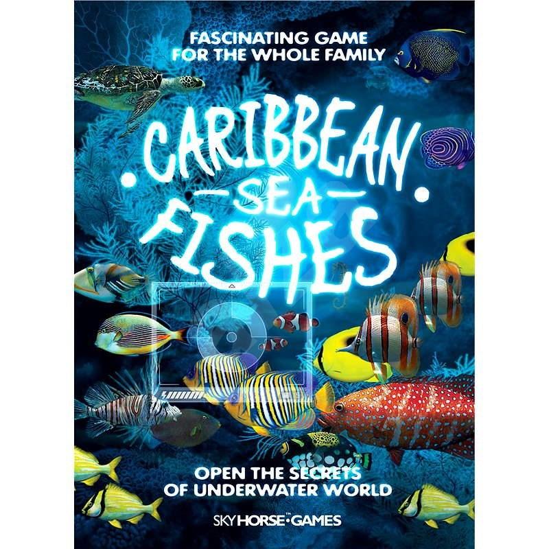 Caribbean Sea Fishes (MAC) - Hra na MAC