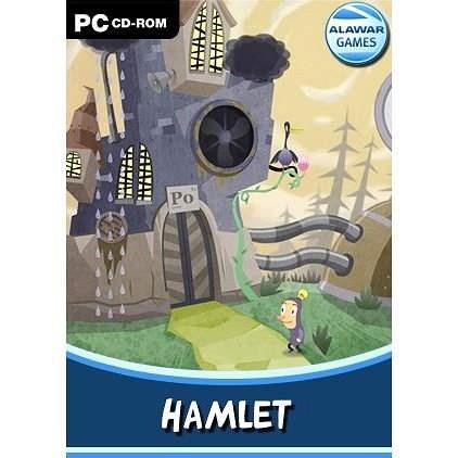 Hamlet - Hra na PC