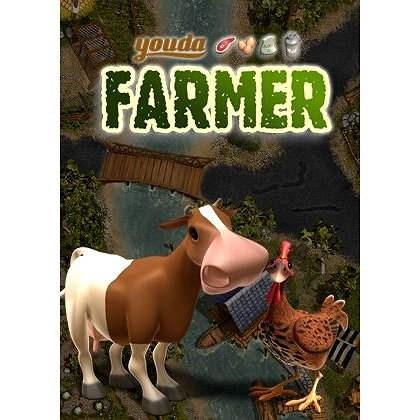 Youda Farmer - Hra na PC