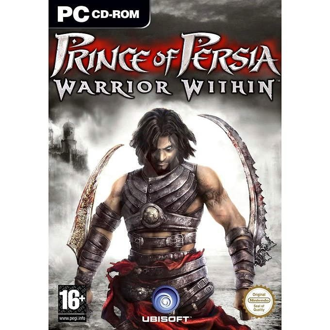 Prince of Persia: Warrior Within - Hra na PC