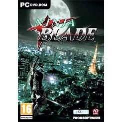 Ninja Blade - Hra na PC