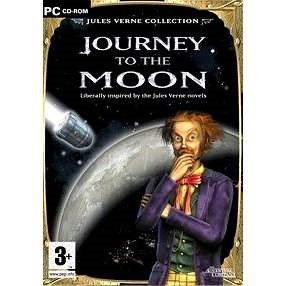 Jules Verne: Journey to the Moon - Hra na PC