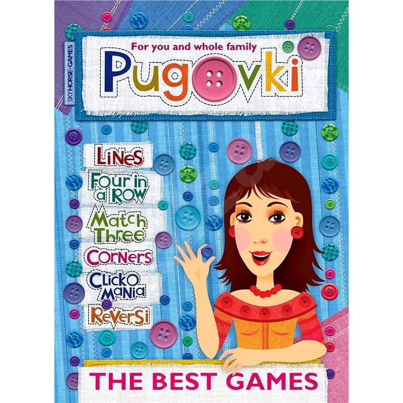 Pugovki (Buttons) (MAC) - Hra na MAC
